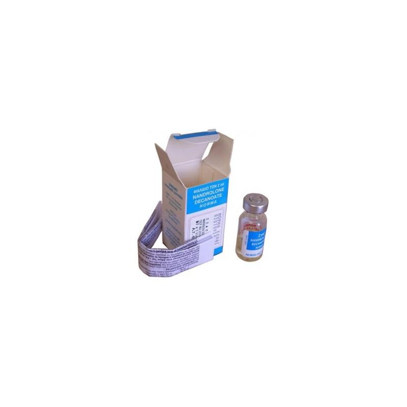 Buy Nandrolone Decanoate Norma Hellas 2ml vial
