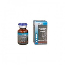Cytex 250 Thaiger Pharma 10ml vial [250mg/1ml]