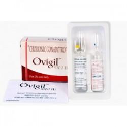 HCG Ovigil [5000 ne]