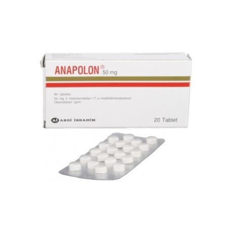 anapolon uso