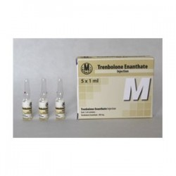 Trenbolone Enanthate 1 maart ml amp [200mg / 1ml]