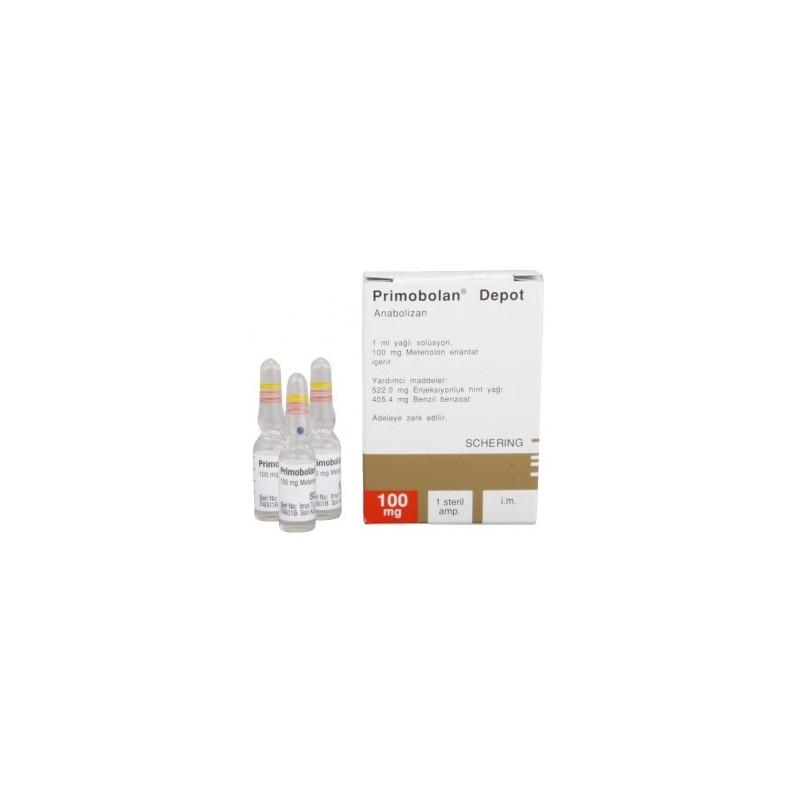 primobolan depot 100 mg 1 ml 1 amp