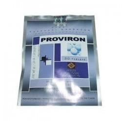 Proviron Hubei 30 lapok [25mg/tab]