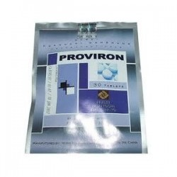Proviron Hubei 30 tabs [25mg/fane]