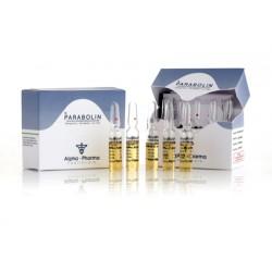 Parabolin Alpha Pharma trenbolon Hexahydrobenzylcarbonate