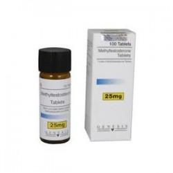 Methyltestosteron Tabletten Genesis