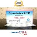 50tabs Oxymethlone IH 50 (Anadrol 50) (50mg/guia)