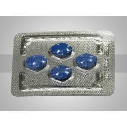 Viagra 4 tabletter (Sildenafil) 100 mg / tab