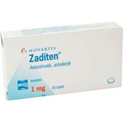 Guias de clenbuterol Balkan Pharmaceuticals 60 (40mcg/guia