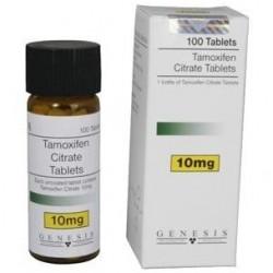 Tamoxifen tabletta 10mg Genesis [Nolvadex]