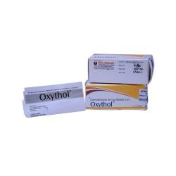 Oxythol Shree Venkatesh (Anadrol, Oxymethone) 50 tabs (50 mg / tab)