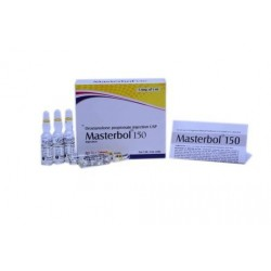 Masterbol 150 Shree Venkatesh (Drostanolonpropionat-Injektion USP) l Masteron