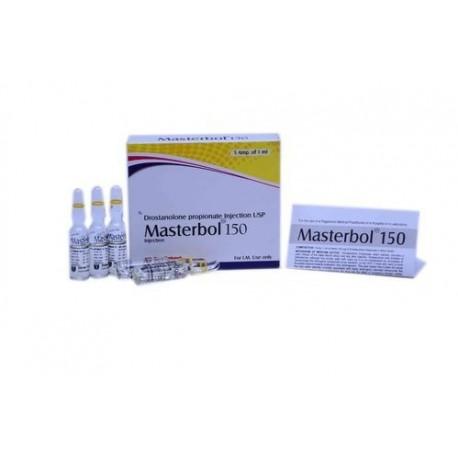 Masterbol 150 Shree Venkatesh (Drostanolone Propionate Injection USP) l Masteron