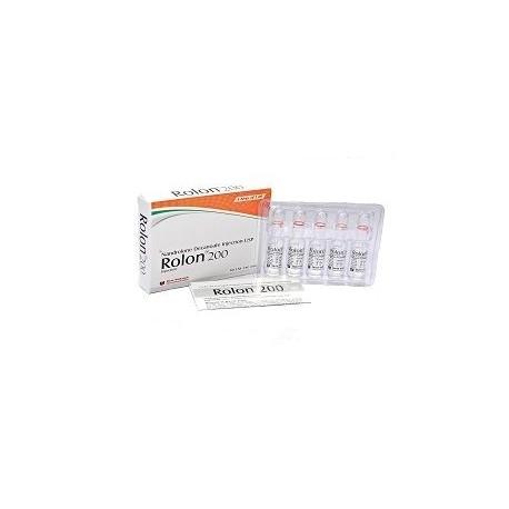Rolon 200 Shree Venkatesh (Nandrolone Decanoate Injection USP)