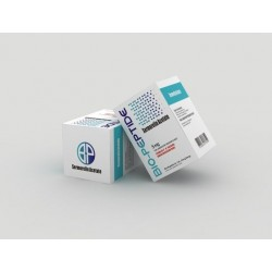 Sermorelinacetat (GRF 1-29) - Bio-peptid