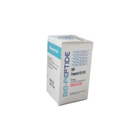 HGH Fragment 176-191 Bio-Peptide 5mg
