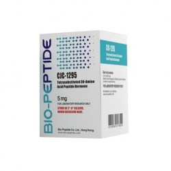 CJC 1295 Biopeptid 5 mg