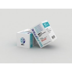 GHRP-6 Bio-Peptide 10mg