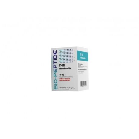 PT 141(bremelanotide) Bio-Peptide 10mg