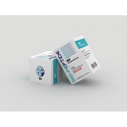 MGF Bio-peptid 5 mg