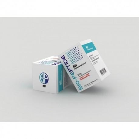 MGF Bio-Peptide 5mg