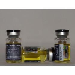 D-Bol 50 Dose Generic (Injectable Methandienone, Dianabol) 10ml (50mg/ml)