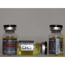 Testo E 250 mg Generisk dose (Testoteron Enthate) 10 ml (250 mg / ml)