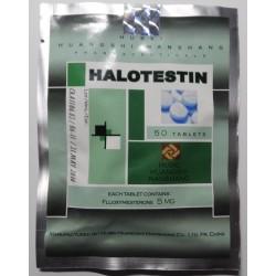 Halotestin Hubei 5mg (fluoxymesterone) 50 kategorier