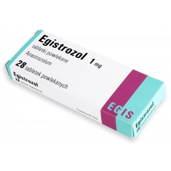 Arimidex 1mg comprimidos AstraZeneca 28 fichas