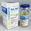 Deca-Med Bioniche Pharma (Nandrolon Decanoate) 10 ml (300 mg / ml)