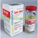 Cyta-Med Bioniche Apotheek (Testosteron Cypionate) 10 ml (300 mg / ml)