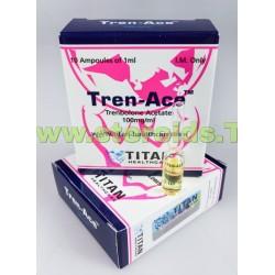 Tren-Ace Titan HealthCare (acétate de trenbolone)