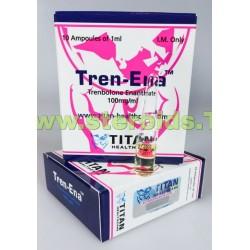 TREN-Ena Titan sundhedspleje (trenbolonacetat Enanthate)