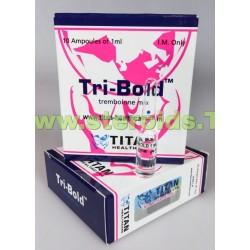 Tri-Bold Titan HealthCare (Boldenone Mix)