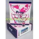Prop Titan HealthCare (propionate de testostérone)
