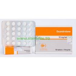 Oxandrolon Primus Ray Labs 50tabs [10mg / tab]