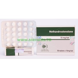 Methandrostenolone Primus Ray Labs 50tabs [10mg / onglet]