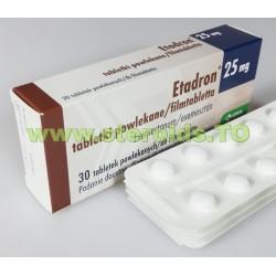 Etadron [Exemestane] 30 tablettia [25 mg / välilehti]