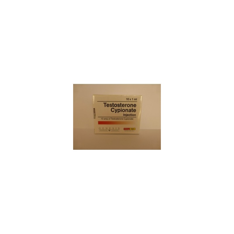 Buy Testosterone Cypionate 250mg l for Sale Online