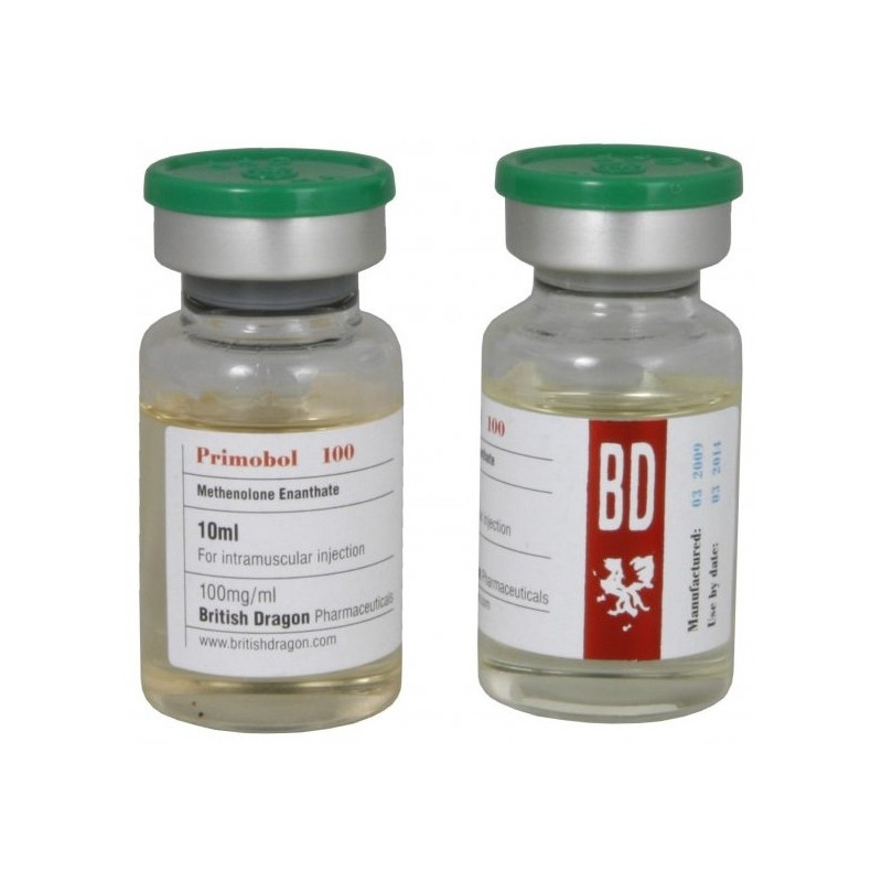 primobolan depot injection frequency