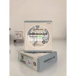 Primabolin 100 BM Pharmaceuticals (Methenolone Enanthate) 10ML