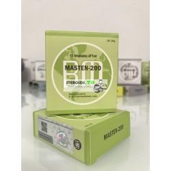 Masten 200 (Drostanolone-enanthat)