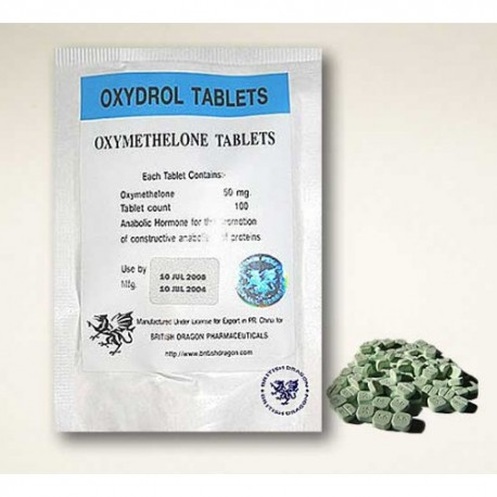 What are oxydrol tablets || RESOURCES-FRAZIER.GQ