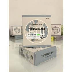 Trenbolin-100 BM Pharmaceutical 10ML