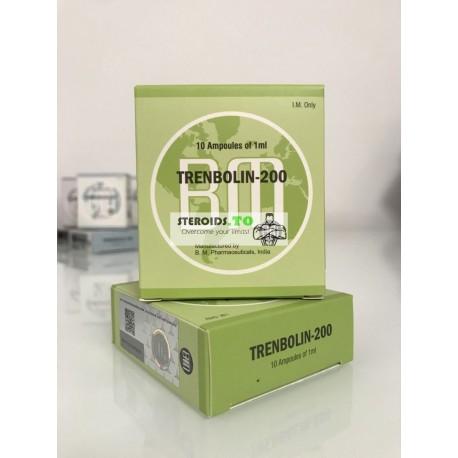 Trenbolin-200 BM Farmaceutica 10ML