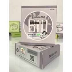 Tribol-200 BM-lääkkeet (trenboloniseos)