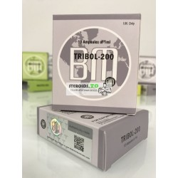 Tribol-200 BM Pharmaceuticals (mezcla de trembolona)