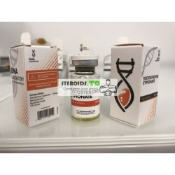 Testosterone Cypionate DNA labs 10ml [250mg/ml]