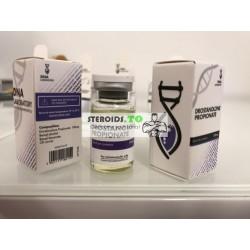 Masteron propionaatti-DNA-laboratoriot 10 ml [100 mg / ml]
