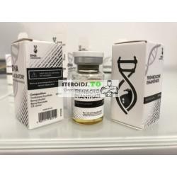 ADN de trenbolone énanthate 10 ml [200 mg / ml]